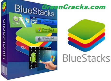 BlueStacks App Player Crack