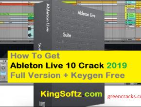 Ableton Live cracked