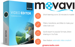 video editor with crack torrent