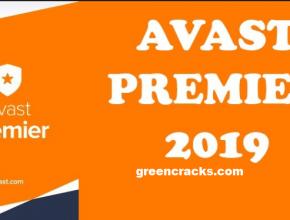 Avast Premier Cracked