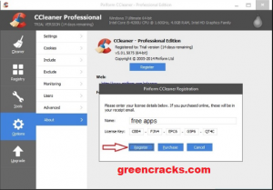 CCleaner cracked