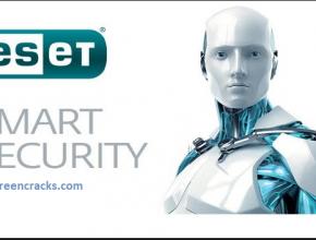 Eset Smart Security crack