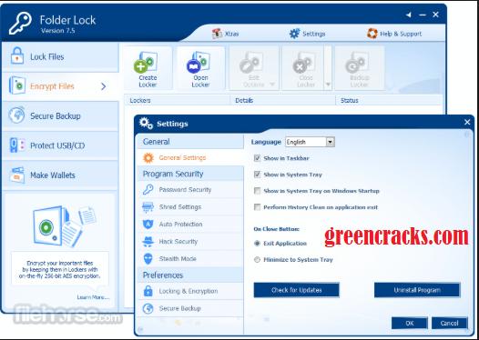 Folder Lock Cracked Full Game