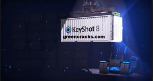 KeyShot Pro Crack Free Torrent