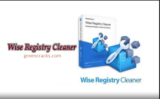Wise Registry Cleaner crack