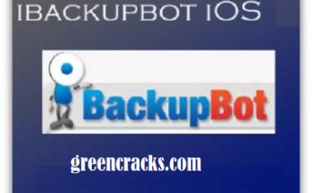 iBackupBot 5.6.0 Crack