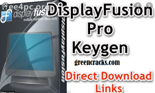 Diplay Fusion Cracked