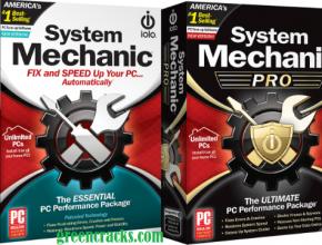 System Mechanic Professional Torrent Full