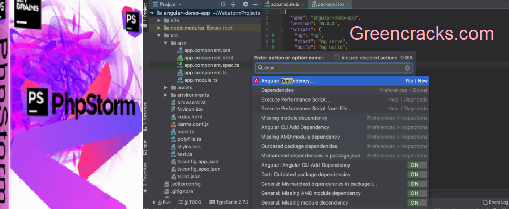 WebStorm License Key